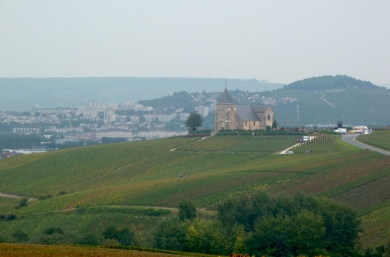 Eglise de Chavot